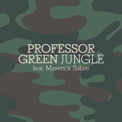 Jungle (Feat. Maverick Sabre) ...