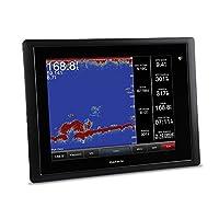 Garmin GpsMap 8012 Marine Gps Sistemi