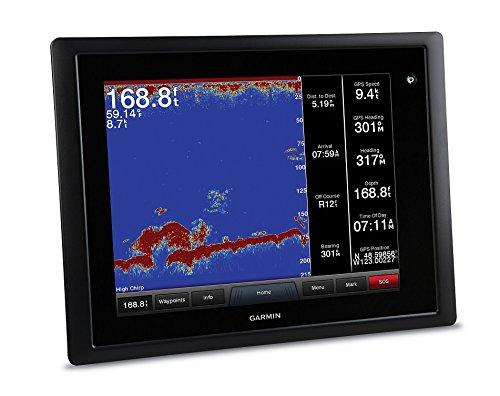 Garmin 010-01017-00 GPSMAP 8012 Radar 00 Garmin-autopilot