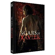 Scars of Xavier - Mediabook - Cover A - Limitiert auf 222 Stück (2-Disc Limited Uncut Edition) (+ DVD)