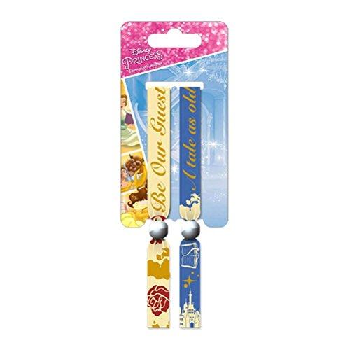 l Jungen Beauty and the Beast Armband, Mehrfarbig, Einheitsgröße (Die Schöne Und Das Biest Party Supplies)