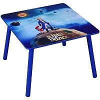 Preisvergleich für Le Petit Prince Der kleine Prinz–lpp5189–Einrichtung und Dekoration–Tisch aus Holz