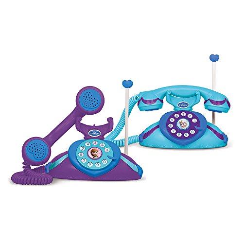 Frozen - Teléfonos Intercom