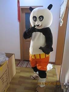 Déguisement Adulte Animal - Kung Fu Panda (Costume Homme / Femme)