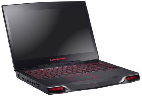 Alienware AM14X-6667BK 14-Inch Laptop (Stealth Black)(US Version imported by uShopMall U.S.A.)