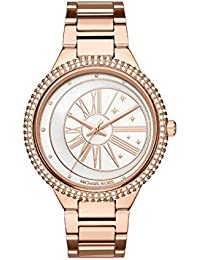 Michael Kors Women's Watch MK6551
