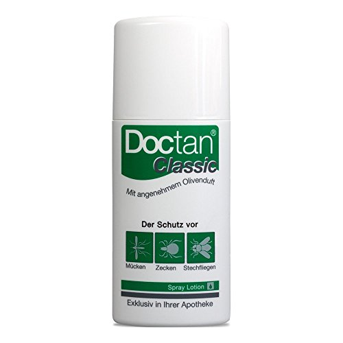 Doctan Lotion 100 ml