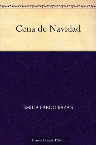 Cena de Navidad (Spanish Edition)