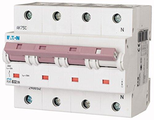 Eaton z5-125/ff250 - Rele termico 145-175a zb150-175