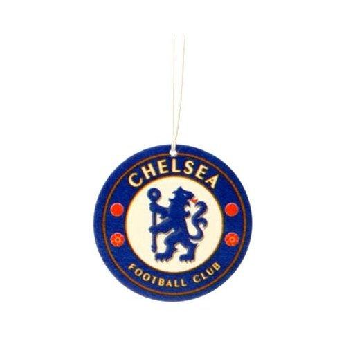 Chelsea FC Auto-Lufterfrischer–(XFC001)