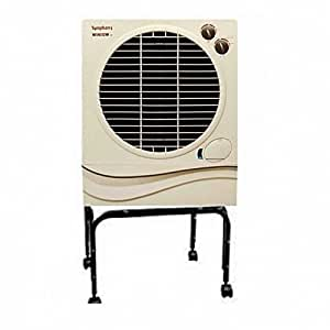 Symphony Window 70-Litre Air Cooler (White)