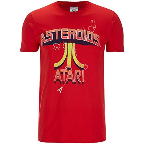 Mens Atari Asteroids Tee