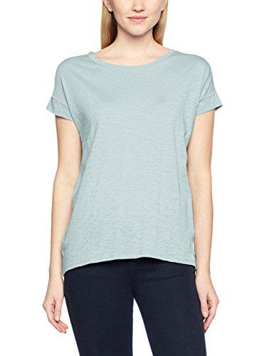 Marc O'Polo Damen T-Shirts 702215551249 Grün (Spearmint 404), Medium