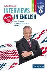Interviews In English. Tu Guía Para Conseguir Trabajo En Inglés