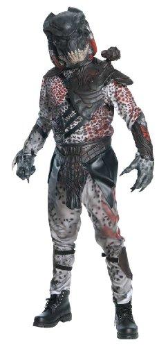 Predator-Kostüm Version 2010 - Standard