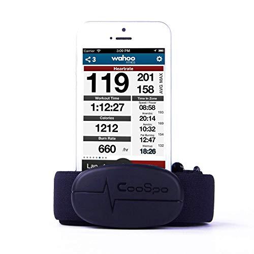 Zoom IMG-1 hrm run fascia cardio con