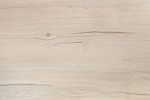 White Oak Wood Effect Laminate Kitchen Worktops (3m for sale  Delivered anywhere in UK
