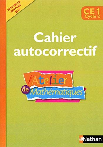 L'Atelier de Mathématiques CE1