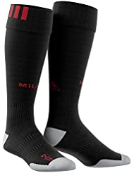 Adidas aC milan, chaussettes homme
