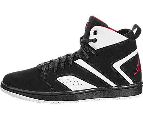 Nike Jordan Flight Legend Glacier Grey/Black/LT Blue LAC - 9.5/43 -