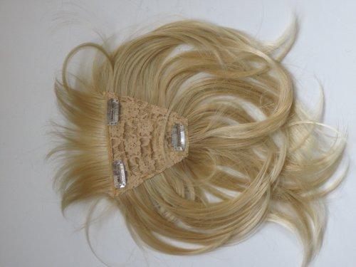 Zoom IMG-2 vanessa grey hair designs un