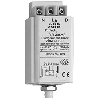 Zündgerät ABB ZRM 2,5-ES/CT für SON CDM HCI HQI NAV HI HS Lampen