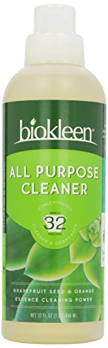 Biokleen All Purpose Cleaner Concentrate, 32 Ounces