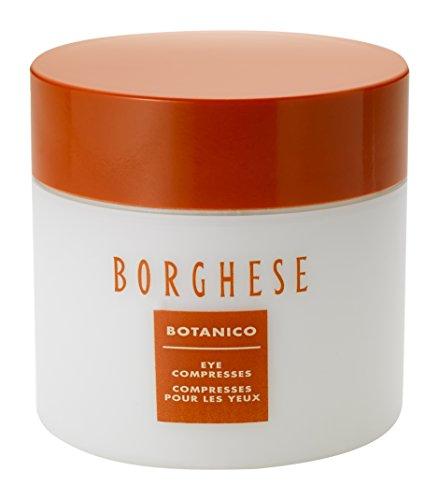 Kosmetik Borghese (Borghese Botanico Eye Compresses 60 Pads)