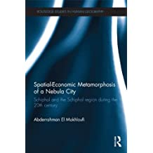 Spatial-Economic Metamorphosis of a Nebula City: Schiphol and the Schiphol Region During the 20th Century (Routledge Studies in Human Geography)