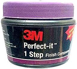 Hindustan Enterprises Car Care Perfect-It 1 Step Finish Compound, 3m (B01E48IQU4)
