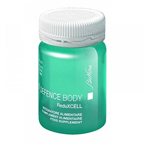 BioNike Defence Body Reduxcell Integratore Anticellulite 30 Compresse