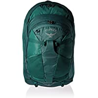 Packs 70 da zaino Green viaggioUomo10001124Rainforest Osprey Fairview kPXTwZOiu