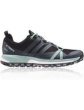 adidas Damen Terrex Agravic GTX Traillaufschuhe