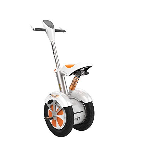 Airwheel-Scooter-A3-blancorange