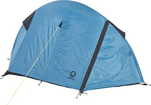 Grand Canyon Cardova 1 - Trekkingzelt (1-2-Personen-Zelt), verschiedene Farben