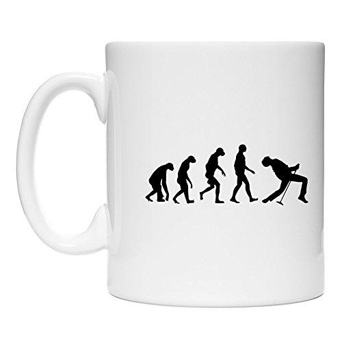 y Evolution