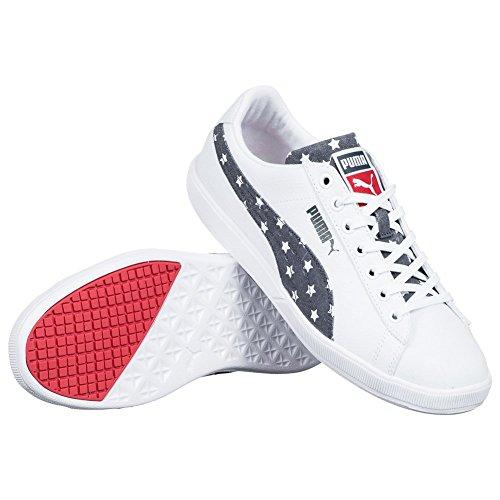 Puma Unisex-Erwachsene Archive Lite Low Mesh Rt Sneaker 357434-01