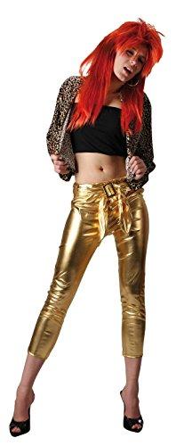 Imagen de p 'tit clown–86450–disfraz adulto luxe rockera años 80–talla única