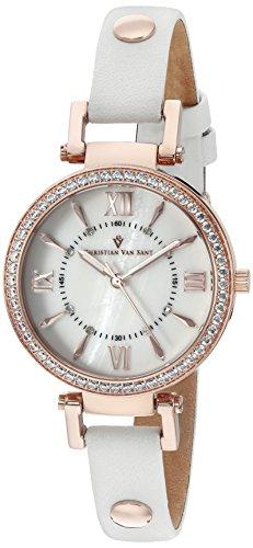 christian-van-sant-femme-cv8131petite-affichage-analogique-swiss-quartz-blanc-montre