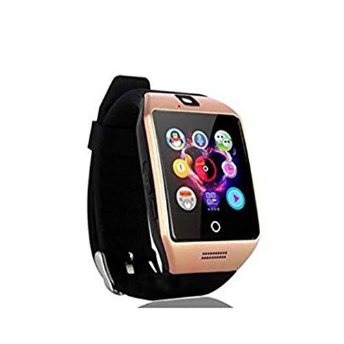 Orologio Smartwatch Unisex Touch Screen USB