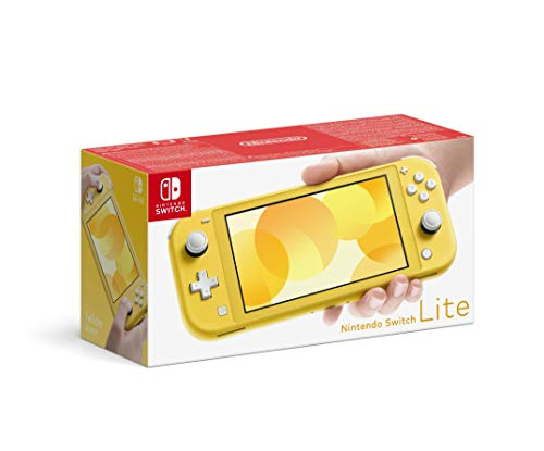 Nintendo Switch Lite (Ama