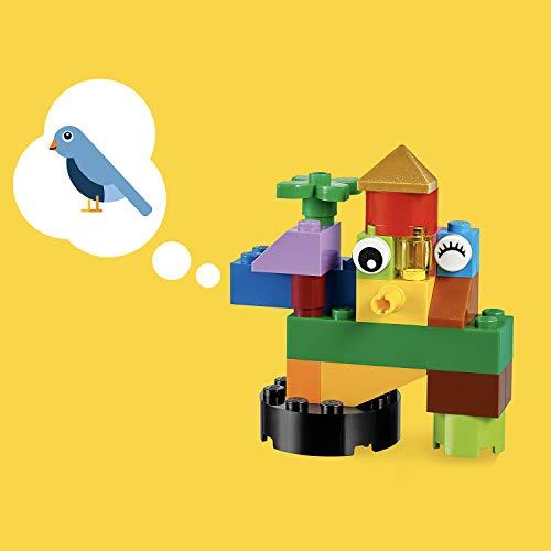 LEGO Classic - Ensemble de briques de base - 11002 - Jeu de construction