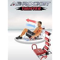 Preisvergleich für AB ROCKET TWISTER + Ebook Super ich bin Fit