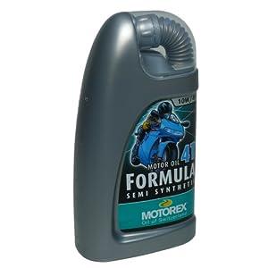Formula 4T 10W40 1L pas cher