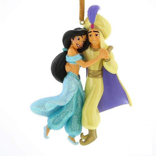 Disney Parks Aladdin Jasmin Romantische Figur New
