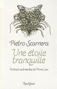 vignette de 'Une Etoile tranquille (Pietro SCARNERA)'