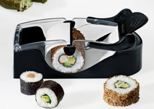 Silicone Bakeware As Seen On TV Roll - Utensilio para sushi