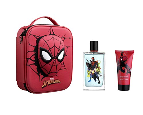 Spiderman - Kinderduft - 1 Set
