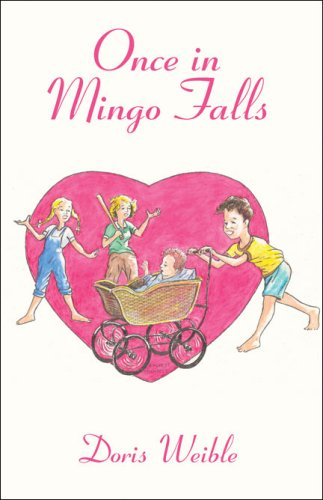 Once in Mingo Falls Cover Image