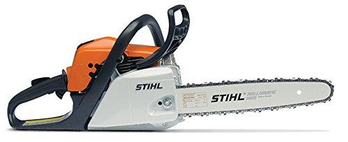 STIHL MS 171 Kettensäge / Motorsäge mit 35 cm Schnittlänge + 1,3 mm Kette Stihl Kettensäge Ms 171